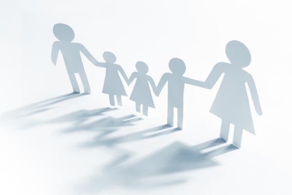 Das Familiensystem erkennen durch Familien-Aufstellung